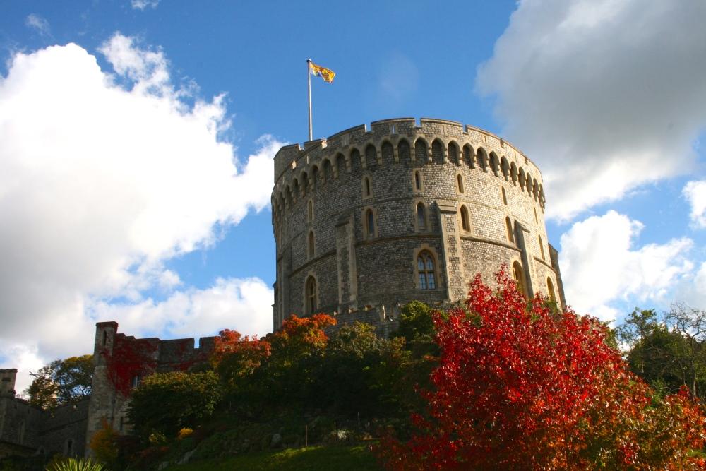 In praise of Windsor Castle (1/3)