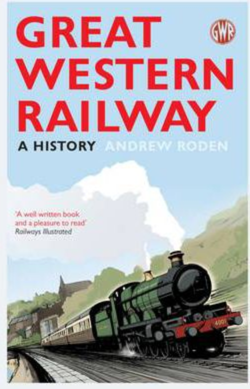 Andrew Roden's Great Western Railway