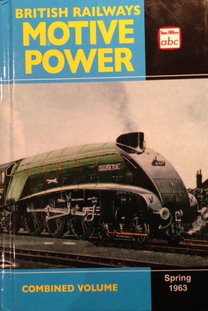 The way we were: British Railways 1963
