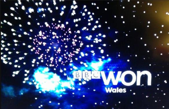 BBC Won Wales