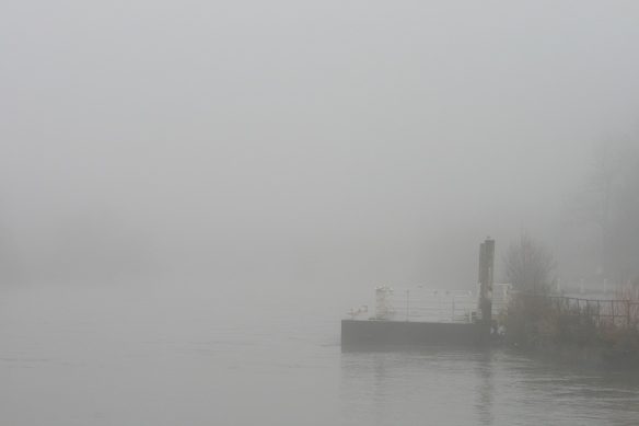 Visibility: not what it used to be