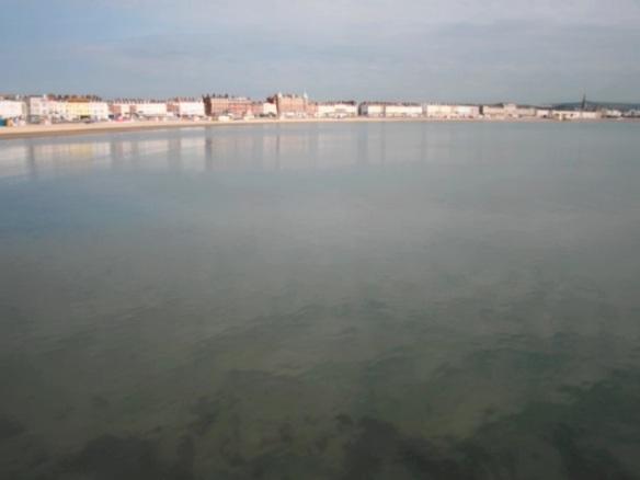 Weymouth 2009