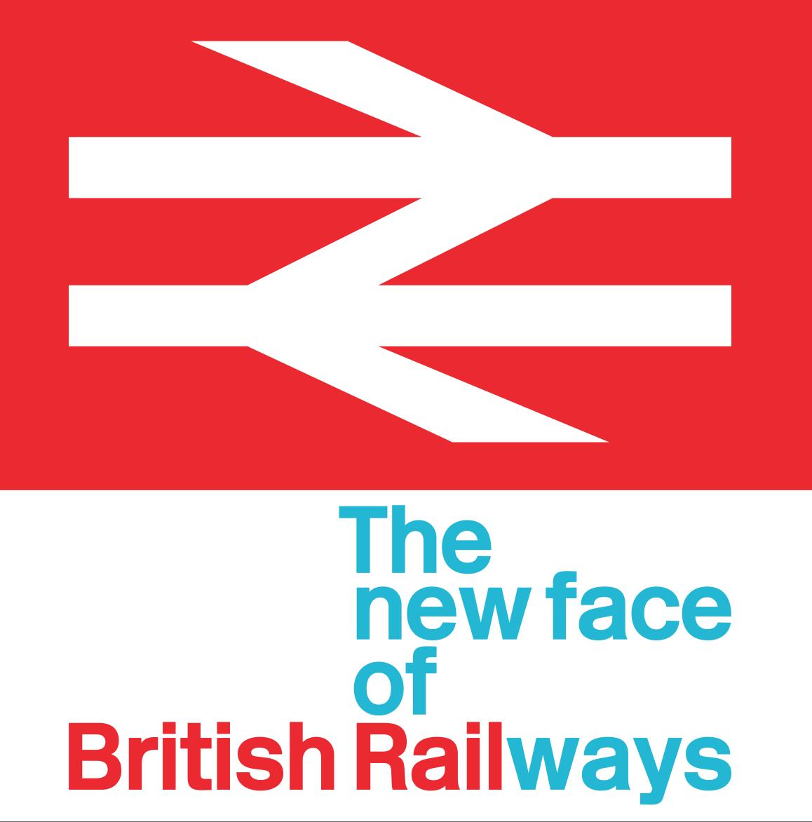 British rail ertblog the new face of british rail biocorpaavc Images