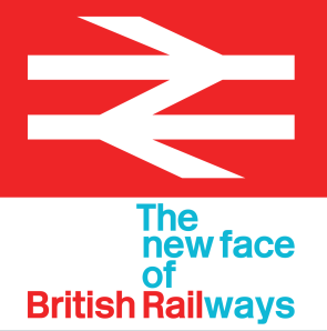 The new face of British Rail
