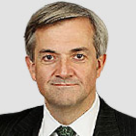 Convicted criminal and Guardian columnist Chris Huhne