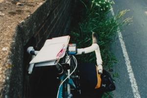 Wiltshire cycling century