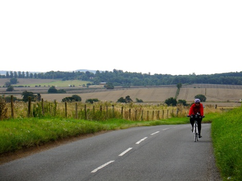 Buckinghamshire century bike ride