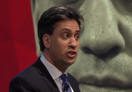 Verdict: Miliband by a nose