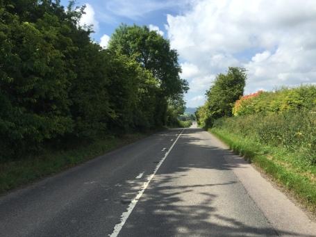 Climbing to a century: Marsworth, Bucks